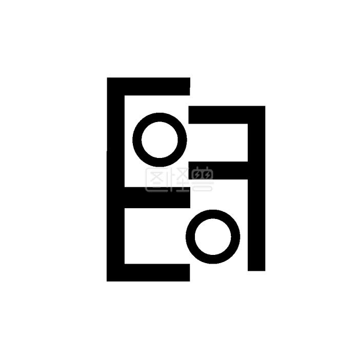 意源黑色创意设计平面广告柱子v黑色传媒L建筑设计中间距的企业图片