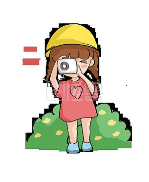 开心季女孩今天很开学表情搬砖明天表情包图片