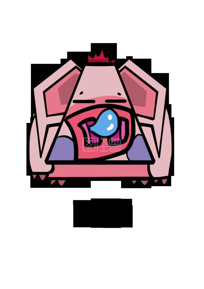 表情Q版形象卡通动物角色聊天野猪睡觉搞笑图片喝酒关于的图片