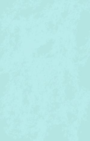 图怪兽原创元素淡蓝色墨汁纹理背景1