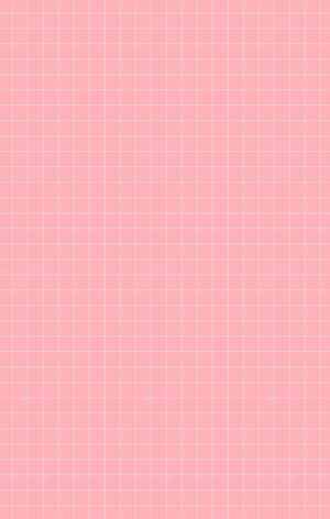 图怪兽原创元素粉色格子纹理背景1