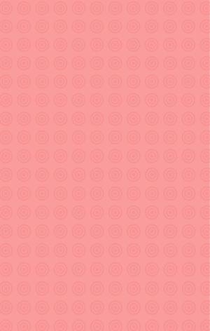 图怪兽原创元素红色形状纹理背景1