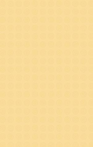 图怪兽原创元素黄色形状纹理背景1