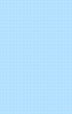 图怪兽原创元素蓝色格子纹理背景1