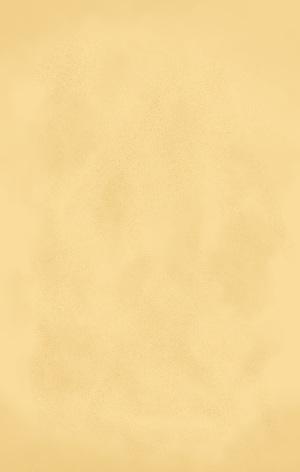 图怪兽原创元素黄色颗粒感质感纹理背景1