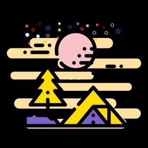 图怪兽原创元素mbe系列表情包动图