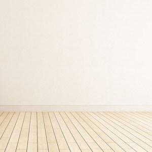 白墙木板背景