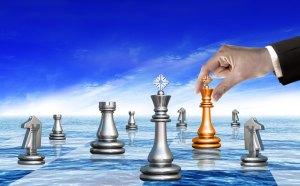 策略企业文化