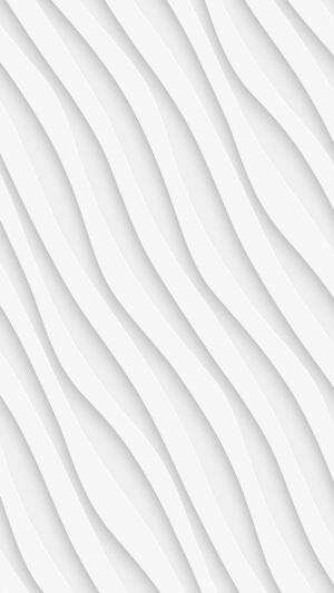 白色H5背景素材