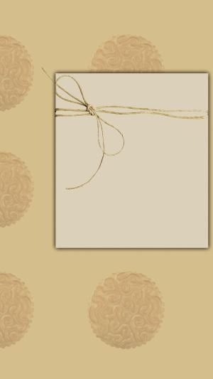 中国风月饼5H背景图psd素材
