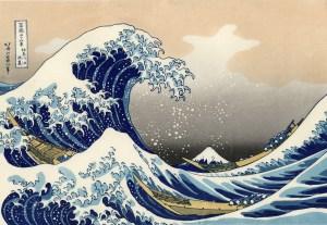 神奈川巨浪