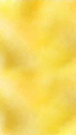 金黄色浪漫梦幻H5背景