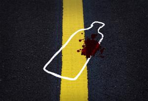 酒驾交通安全广告背景素材