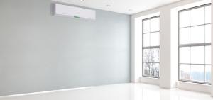 白色室内装修图片