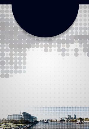 信息科技制度牌背景素材