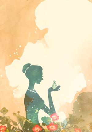38妇女节宣传海报背景