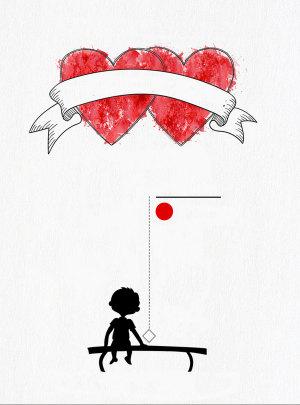 公益慈善宣传海报设计