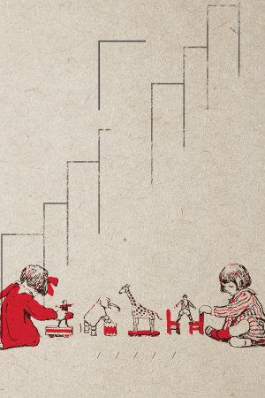 慈善公益爱心助学海报背景素材