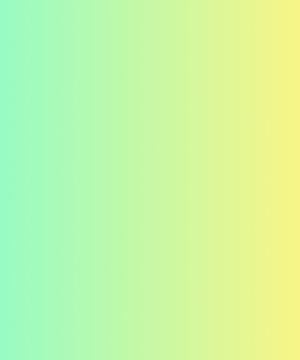 UI配色黄绿渐变背景