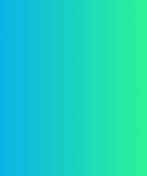 UI配色蓝绿渐变背景