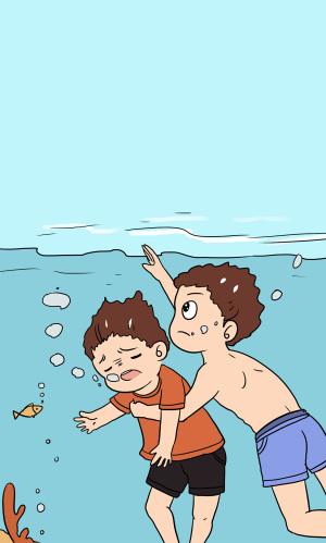 儿童溺水免费下载
