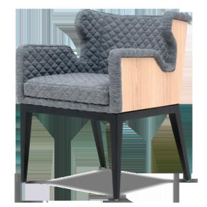 时尚餐饮 沙发椅