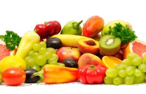 3d水果图片食物素描  精美清新蔬果