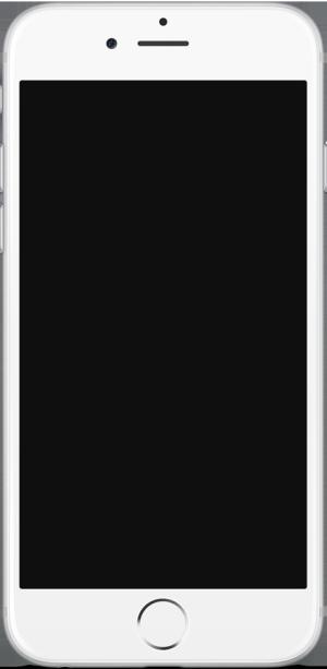 手机模型苹果手机iPhone手机