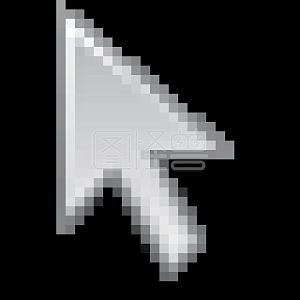 光标fatcow-hosting-icons