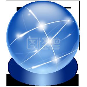 网络places-crystal-style-icons