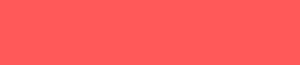 白色情人节红色字体设计