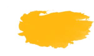 一抹黄色背景图案