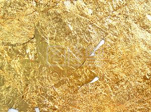 金箔材质复古边框素材