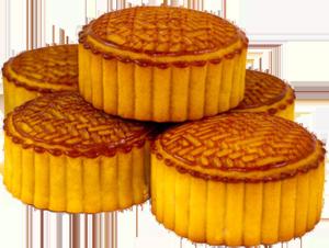 中秋节月饼素材