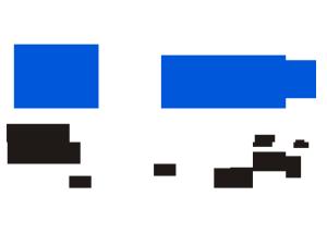 七夕情人节海报设计元素喜鹊