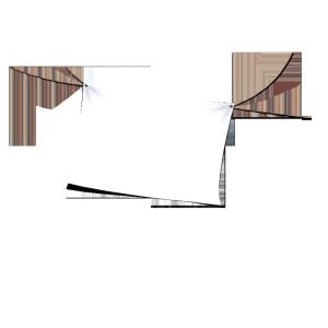 白色背景布