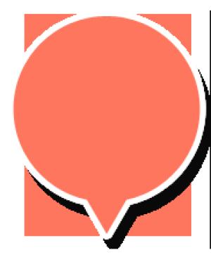 红色文字背景板