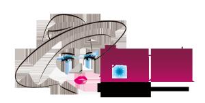 格调女人logo设计图片