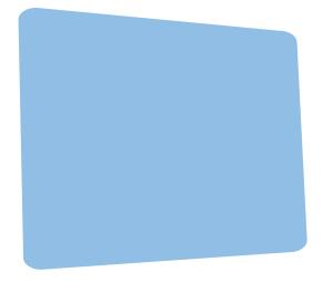 蓝色白框背景板底图