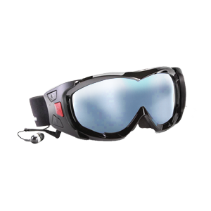 滑雪防护眼镜素材
