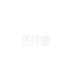 闪亮白色星光