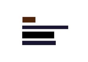 logo版式设计字体设计