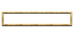 金属炫酷纹理边框素材