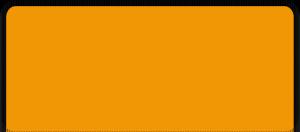 橙色圆角矩形背景板