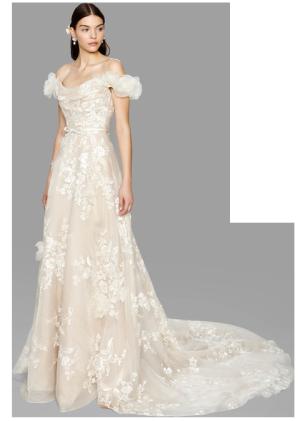 美丽婚纱   白色婚纱