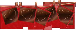 巧克力包装