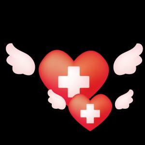红十字爱心天使