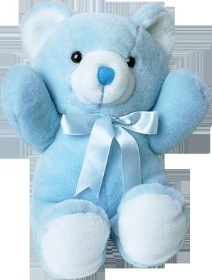 可爱泰迪熊玩具免抠图像
