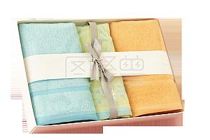 竹炭纤维毛巾素材