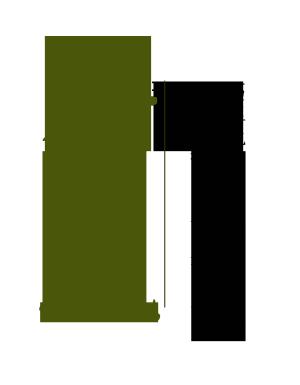 荷风艺术字